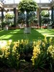 Longwood Conservatory Jeffrey Erb