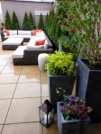 Garden Staging NYC Jeffrey Erb