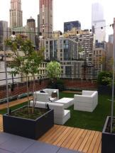 Tribeca Rooftp Garden